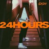 24 Hours de GASHI