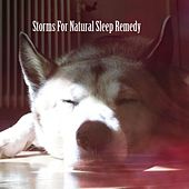 Storms For Natural Sleep Remedy by Thunderstorm