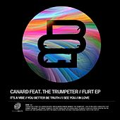 Flirt EP (feat. The TrumPeter) - Single by Canard