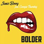 Bolder (feat. Georgia Thursting) von Jamie Berry