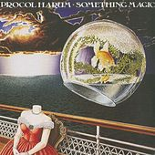 Something Magic de Procol Harum