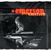 Emerson Plays Emerson de Keith Emerson