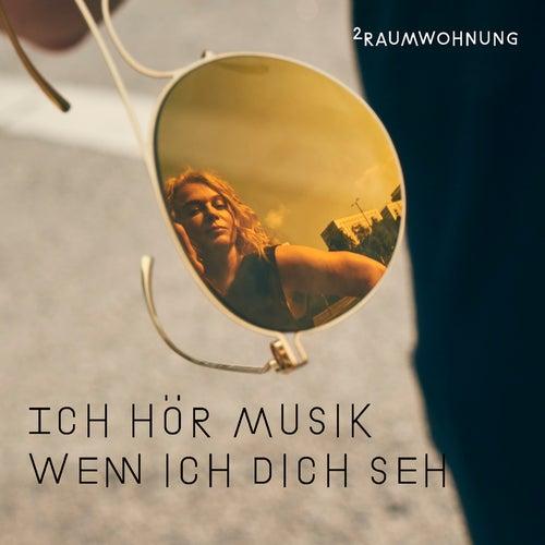 Ich hör Musik wenn ich dich seh (Nacht und Tag Mix) by 2raumwohnung