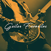 Guitar Favoritos by Henrik Janson
