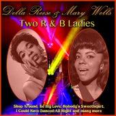 Two R & B Ladies von Various Artists
