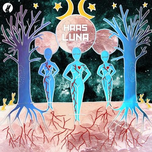 Luna by HAAS