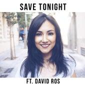 Save Tonight (feat. David Ros) by Clara Roldan