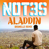 Aladdin (Brunelle Remix) von Not3s