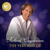 The Very Best of Richard Clayderman by Richard Clayderman