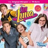 Folge 17+18 von Disney - Soy Luna