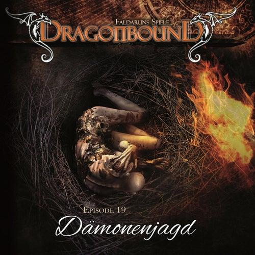 Episode 19: Dämonenjagd von Dragonbound