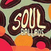 Soul Ballads von Various Artists
