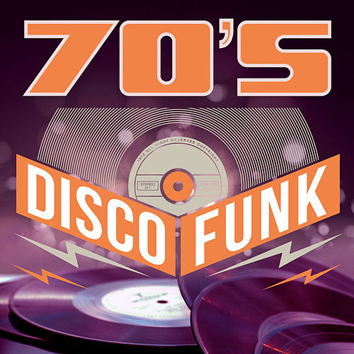 70s Disco Funk by Various Artists