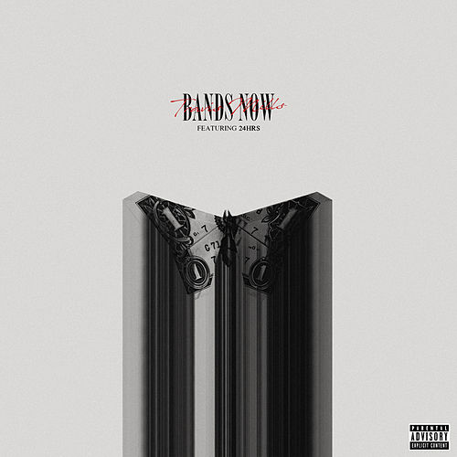 Bands Now (feat. 24hrs) by Travis Mills