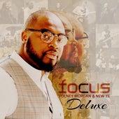 Focus Deluxe by Volney Morgan
