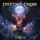 Best of Fear by Primal Fear