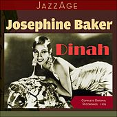 Dinah (The Complete Recordings 1926) by Joséphine Baker