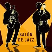 Salón de jazz by Various Artists