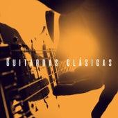 Guitarras clásicas by Henrik Janson