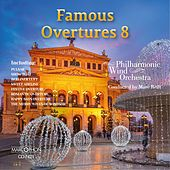 Famous Overtures 8 by Marc Reift