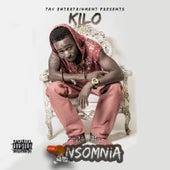 Insomnia by Kilo