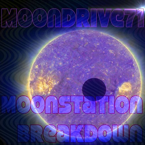 Moonstation Breakdown (Remix) di Moondrive71