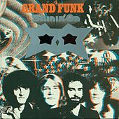 Shinin' On de Grand Funk Railroad