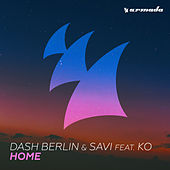 Home de Dash Berlin & Savi