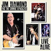 Live Alive de Jim Diamond