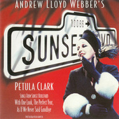 Songs From Sunset Boulevard - EP by David White