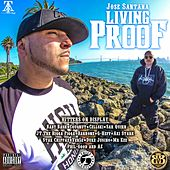 Living Proof de Jose Santana