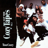 Cozy Tapes Vol. 2: Too Cozy by A$AP Mob