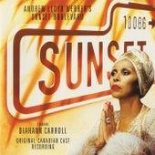 Sunset Boulevard (Original Canadian Cast Recording) by