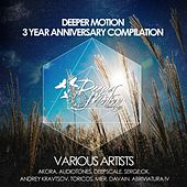 3 Year Anniversary Compilation - EP by Various Artists