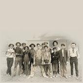 Poison Drum (abridged) de Gang of Youths