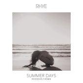 Summer Days (Roosevelt Remix) von Roosevelt