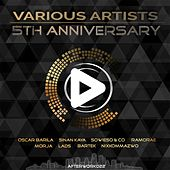 5th Anniversary by Various Artists