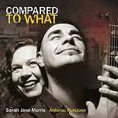 Compared to What de Sarah Jane Morris