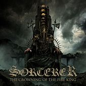 The Crowning of the Fire King by Sorcerer