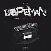 Dopeman by Jay Bezel