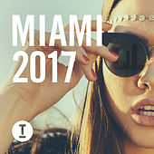 Toolroom Miami 2017 von Various Artists