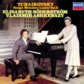 Tchaikovsky: Songs Vol.2 de Vladimir Ashkenazy