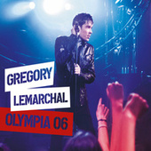 Olympia 2006 de Grégory Lemarchal