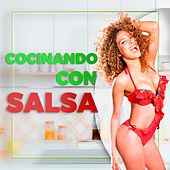 Cocinando Con Salsa by Various Artists