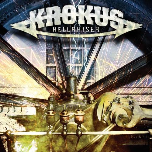 Hellraiser by Krokus