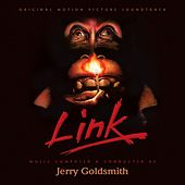 Link (Original Motion Picture Soundtrack) de Jerry Goldsmith