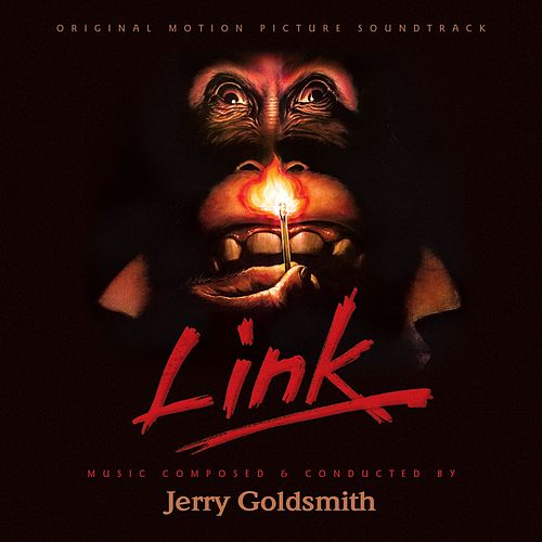 Link (Original Motion Picture Soundtrack) by Jerry Goldsmith