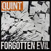 Forgotten Evil (Songs from the Motion Picture) de Quint