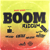 Boom Riddim by Various Artists
