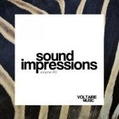 Sound Impressions, Vol. 40 von Various Artists